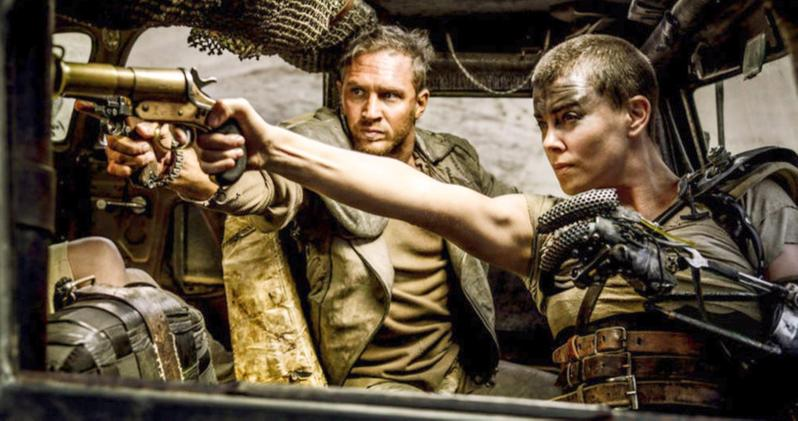 Mad Max 5 Production Start Date
