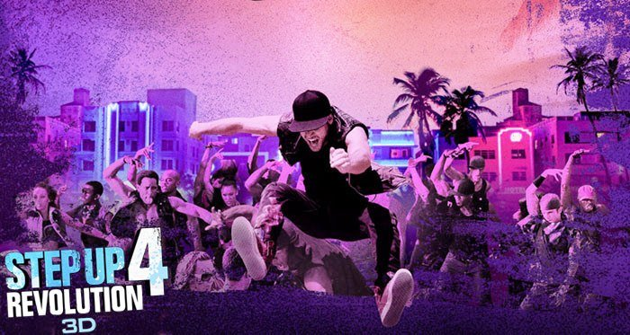 stepup4 review