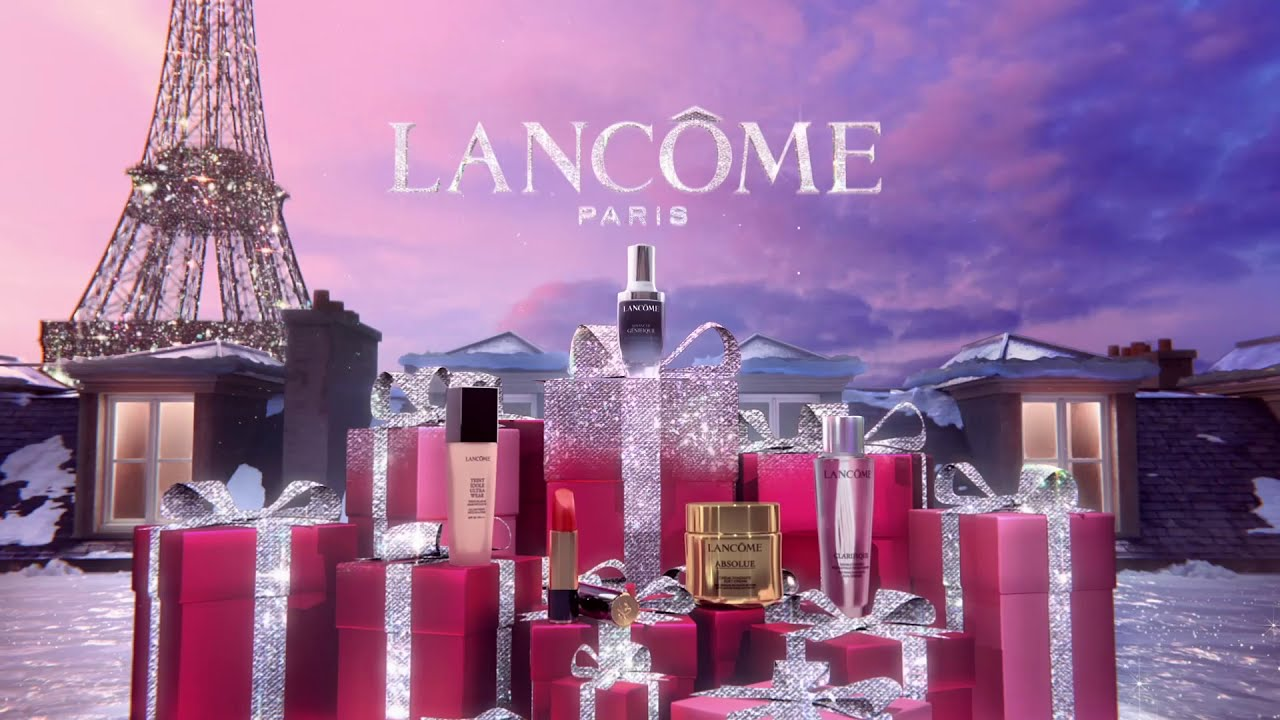 Lancôme - Every Moment Together Is a Gift