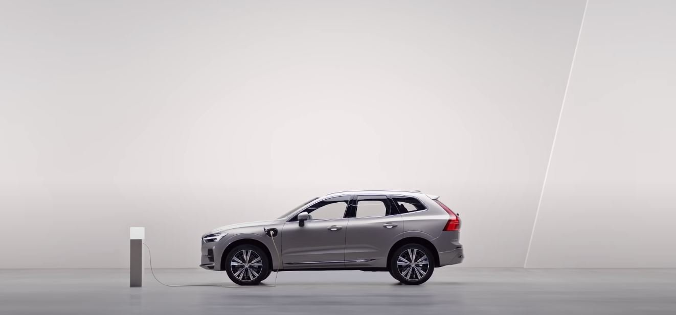 The Smarter XC60