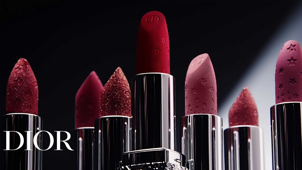 Dior Rouge - Star Edition